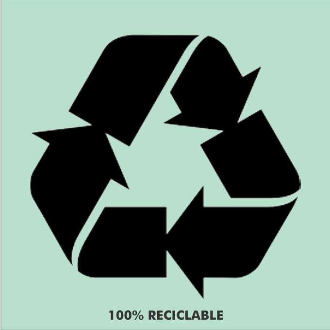 Japi Pottery Maceteroschile reciclables